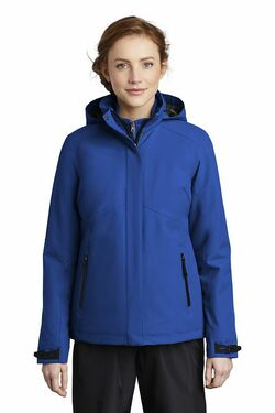Port Authority  Ladies Insulated Waterproof Tech Jacket