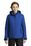 Port Authority  Ladies Insulated Waterproof Tech Jacket | Cobalt Blue