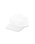 6-Panel Cotton Twill Low Profile Cap