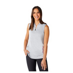 Kinport Sleeveless Polo - Women's