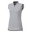 Kinport Sleeveless Polo - Women's | Silver Heather