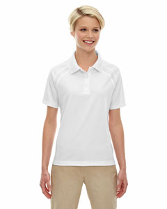 Eperformance™ Ladies' Ottoman Textured Polo