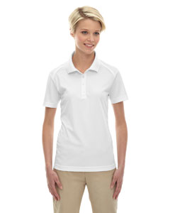 Eperformance™ Ladies' Shield Snag Protection Short-Sleeve Polo