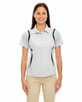 Eperformance™ Ladies' Venture Snag Protection Polo