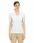 Eperformance™ Ladies' Parallel Snag Protection Polo with Piping
