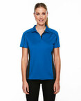 Eperformance™ Ladies' Fuse Snag Protection Plus Colorblock Polo