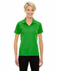 Eperformance? Ladies' Stride Jacquard Polo
