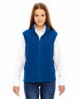 Ladies' Voyage Fleece Vest