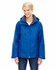 Ladies' Caprice 3-in-1 Jacket with Soft Shell Liner