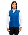 Ladies' Journey Fleece Vest