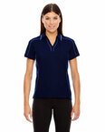 Ladies' Sonic Performance Polyester Piqué Polo