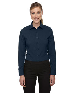 Ladies' Mélange Performance Shirt