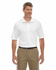 Eperformance™ Men's Shield Snag Protection Short-Sleeve Polo
