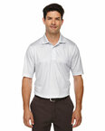 Eperformance™ Men's Launch Snag Protection Striped Polo