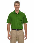 Eperformance? Men's Stride Jacquard Polo