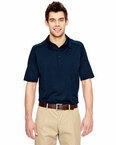 Eperformance™ Men's Fluid Mélange Polo