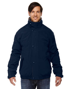 Men's 3-in-1 Bomber Jacket