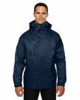 Men's Performance 3-in-1 Seam-Sealed Hooded Jacket