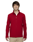 Men's Cruise Two-Layer Fleece Bonded Soft Shell Jacket