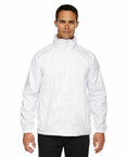 Men's Climate Seam-Sealed Lightweight Variegated Ripstop Jacket