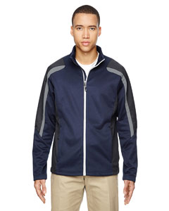 Men's Strike Colorblock Fleece Jacket
