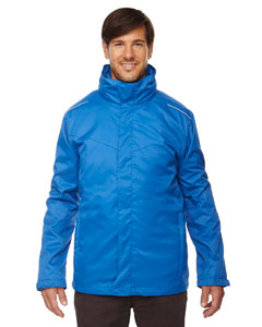 Men's Region 3-in-1 Jacket with Fleece Liner