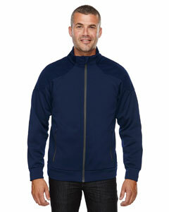 Men's Evoke Bonded Fleece Jacket