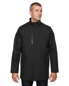 Men's Metropolitan Lightweight City Length Jacket