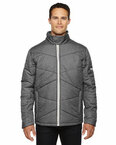 Men's Avant Tech Mélange Insulated Jacket with Heat Reflect Technology