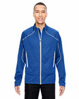 Men's Interactive Cadence Two-Tone Brush Back Jacket