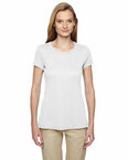 Ladies' 5.3 oz., 100% Polyester SPORT T-Shirt