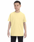 Youth 5.6 oz., 50/50 Heavyweight Blend? T-Shirt