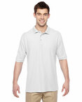 Men's 5.3 oz., 65/35 Easy-Care™ Polo