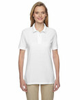 Ladies' 5.3 oz., 65/35 Easy-Care™ Polo