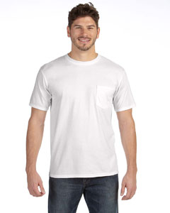 Midweight Pocket T-Shirt