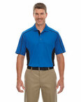 Eperformance™ Men's Tall Fuse Snag Protection Plus Colorblock Polo