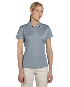 Ladies' climalite® Basic Short-Sleeve Polo