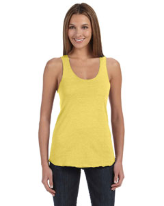 Ladies' Meegs Racerback Tank