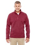 Men's Bristol Sweater Fleece Half-Zip