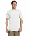 Men's 4.4 oz. Ringspun Organic Fashion T-Shirt