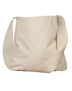 4.7 oz. Organic Cotton Canvas Farmer's Market Bag