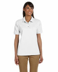 Ultra Cotton® Ladies' 6.5 oz. Piqué Polo