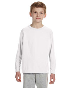 Performance™ Youth 4.5 oz. Long-Sleeve T-Shirt