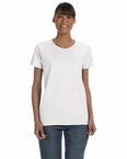 Heavy Cotton™ Ladies' 5.3 oz. Missy Fit T-Shirt