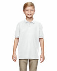 DryBlend® Youth 6.3 oz. Double Piqué Sport Shirt