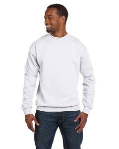 Premium Cotton® 9 oz. Ringspun Crew