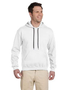 Premium Cotton® 9 oz. Ringspun Hooded Sweatshirt