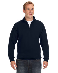 Heavyweight Fleece Quarter-Zip