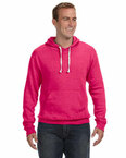 Triblend Pullover Fleece Hood