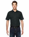 4.5 oz. Ripstop Ventilated Tactical Shirt